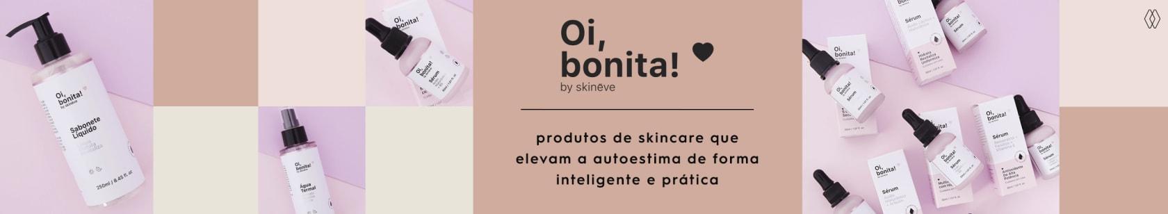 OI BONITA! | AMARO