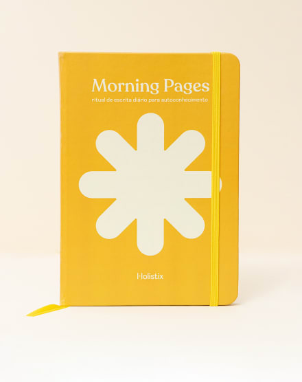 HOLISTIX MORNING PAGES