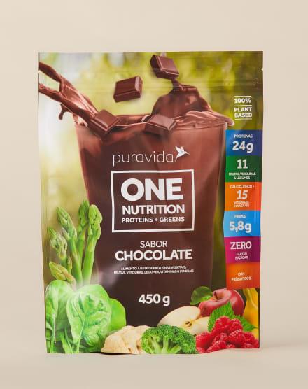 PURAVIDA ONE NUTRITION - 450G