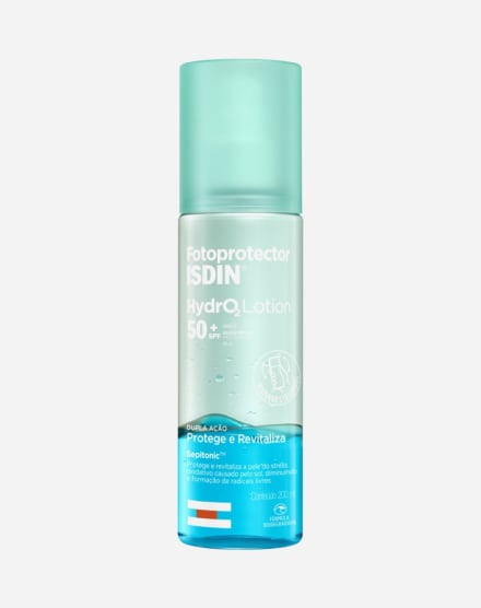 ISDIN FOTOPROTECTOR CORPORAL ISDIN HYDROLOTION SPF50+ 200ML