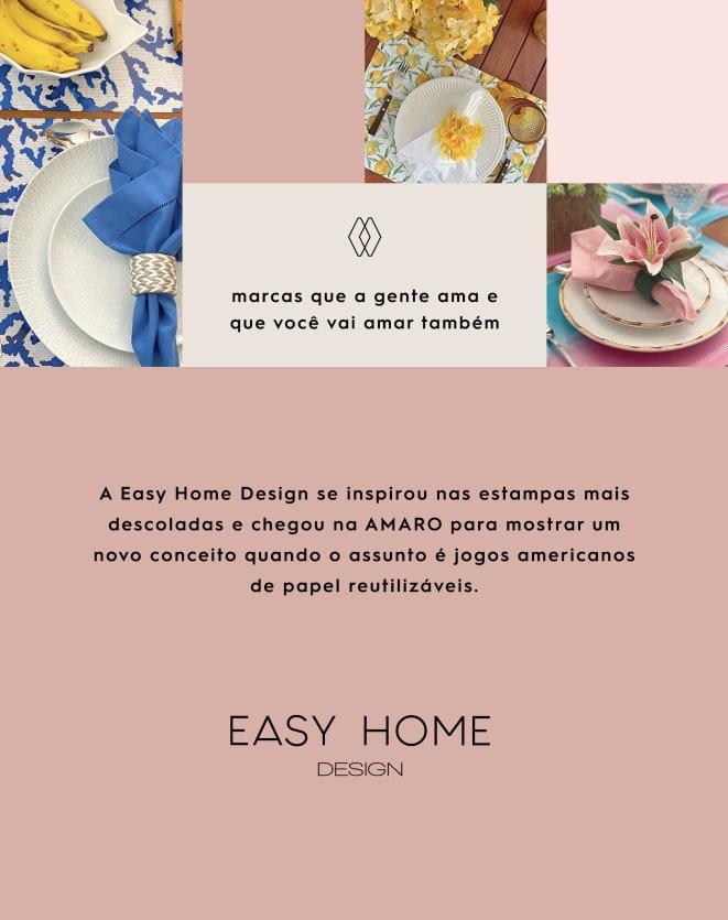 EASY HOME DESIGN KIT JOGO AMERICANO