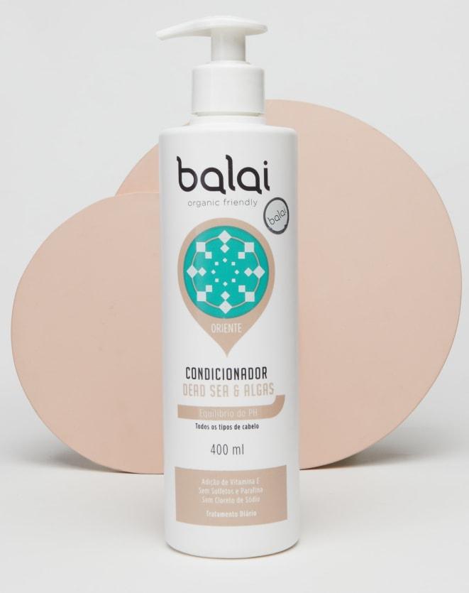 BALAI CONDICIONADOR VEGANO - 400ML